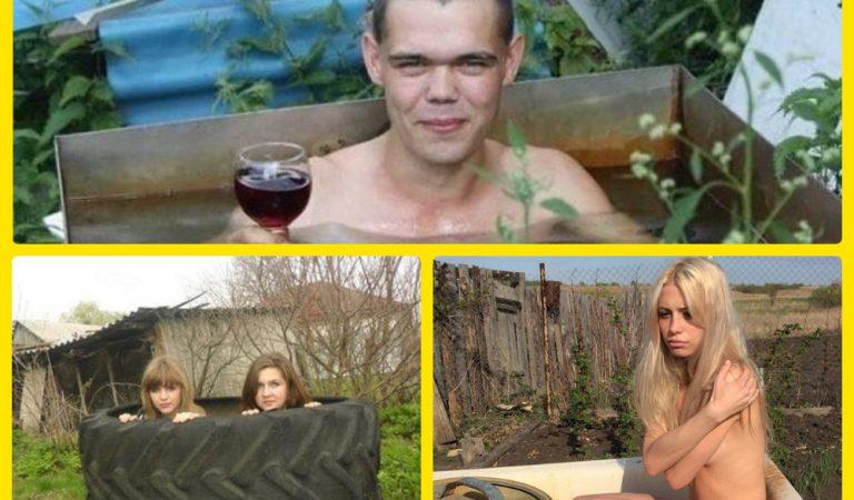 Все особенности и прелести отдыха в российской глубинке